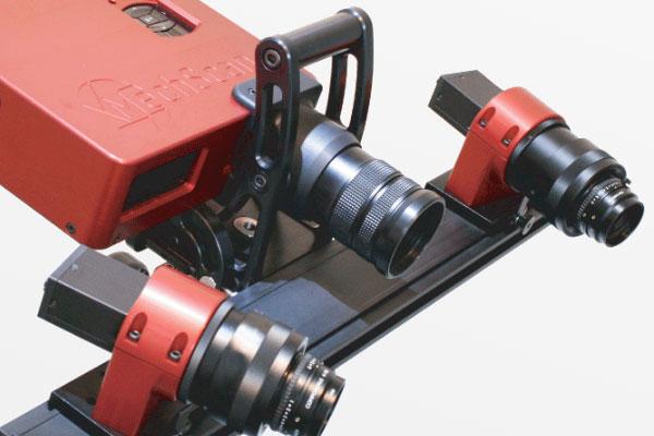 Macro 3D Scanner