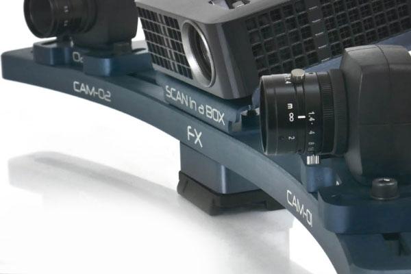Scan in a box-FX
